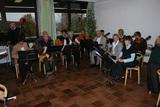 Das Mandolinenorchester Hüsten