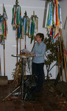 Festansprache der Vorsitzenden Barbara Geuecke