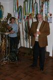 2. Vorsitzender Hans-Dieter Schlinkmann