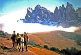 Dolomiten 1977