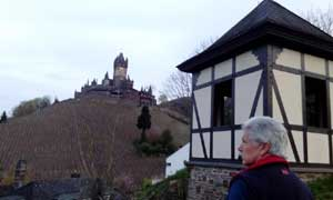 Wanderfreizeit in Cochem (Mosel)