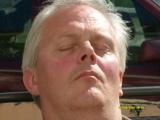 Ein schlafender König.