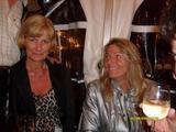 Zwei Blondinen unter sich