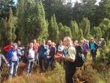 Forstkundliche Führung