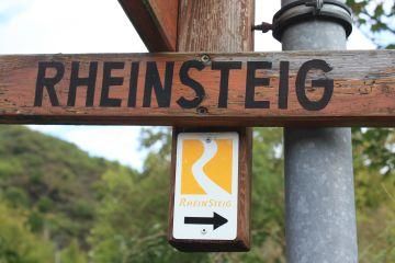 4 Tage Rheinsteig