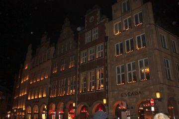 Erlebenisstadt Münster (Foto: U. Heinzel)