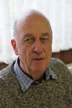 Dietrich Büscher