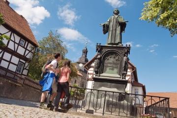 DWT 2017 - Wandern auf Luthers Spuren