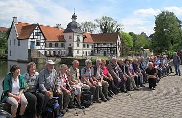 Tag des Wanderns 2017: Dortmund`s schöne Ecken
