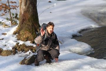 SGV Winterwandern macht Freude!
