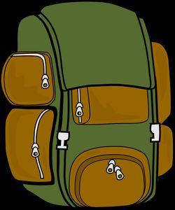 Bitte vergessen Sie Ihre Rucksackverpflegung nicht!