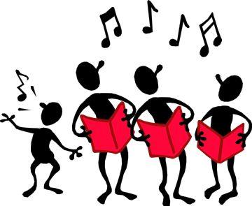 Singen Sie mit!