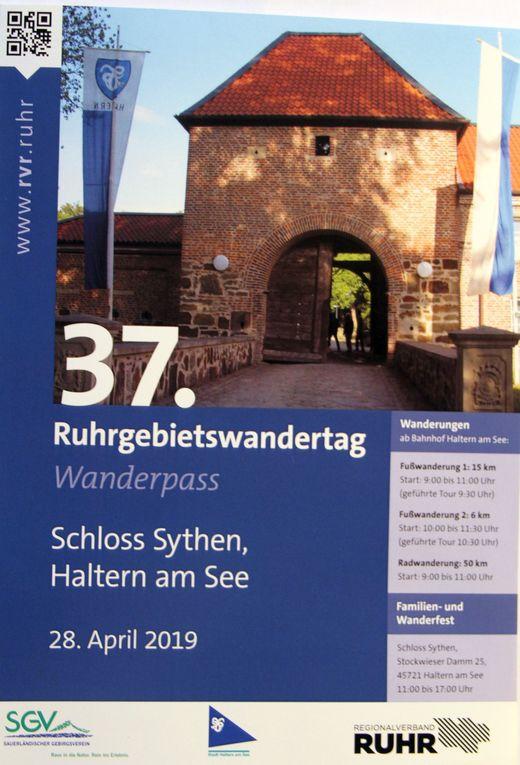 Wanderspass in Haltern