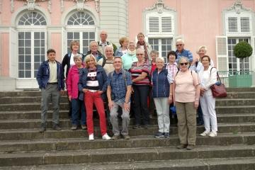 Unser Kulturtag am Niederrhein