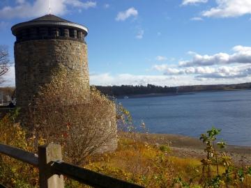 Tolle Wanderungen im Herbst