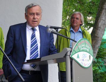 DWT`21: DWV-Präsident Dr. Hans-Ulrich Rauchfuß