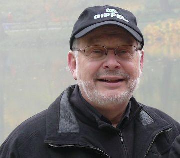 Wolf-Dieter Sonnenburg