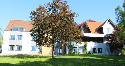 SGV Jugendhof: 110 Betten, 2 barrierefreie Zimmer