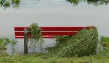 Achtung Hochwasser!