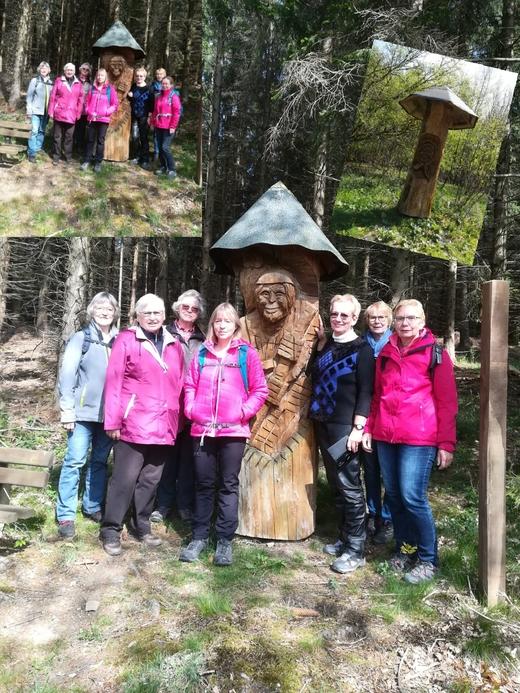 19-04-30 Dienstagsfrauen Westenfeld