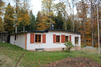 SGV-Wanderhütte