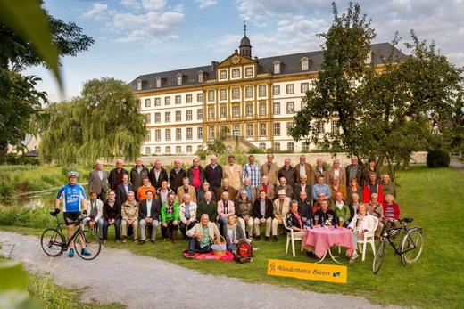 SGV und Touristik-Gemeinschaft Bürener Land