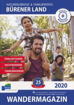 Wandermagazin 2020