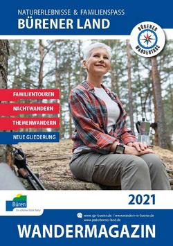 Wandermagazin 2021