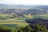 4 - Naumburgblick v. Weidelsburg NP Habichtswald (Thöne)
