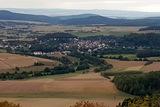 1. Bick auf Naumburg (SGV Bürener Land)