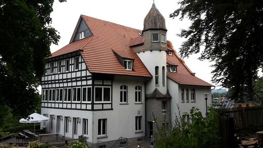 Der Jugendhof in Arnsberg