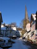Altstadt Schwerte