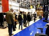 Besichtigung Vom Sportschau-Studio