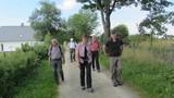 Wanderung in Westfeld 02.08.15