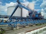 Baustelle Kraftwerk