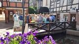 Tour in die Pfalz vom 8-11.6.2017