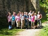 Wandergruppe Pfalz 2017