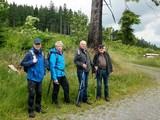 Tageswanderung Rund um den Bastenberg Berlar (Foto B.Lange)
