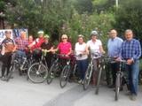 Radtour im Lippetal - Rund um Herzfeld und Hovestadt