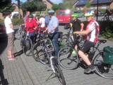 Radtour als Fahrrathon 42 km Rund um die Gemeinde Lippetal