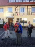 Männerwanderung 2017 von Brilon zum Diemelsee