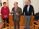 Georg Jürgens erinnert an alte Zeiten im SGV