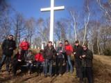 Winterwanderung zum Kahlenberg 25.2.18