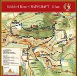 Golddorfroute Grafschaft