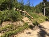 Treppe am Josefspfad Lichteloh