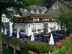 Wupper Terrasse      Solingen-Unterburg