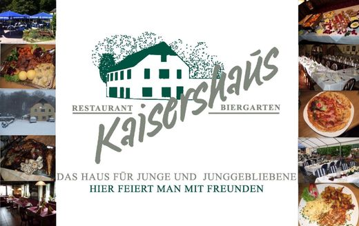 Restaurant Kaisershaus