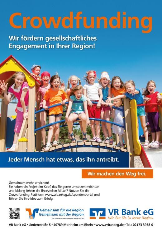VR Bank Monheim Okt.18