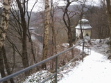 23.2.13  Winter an der Wupper