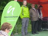 23.06.13 Neanderland-Steig, M. Andrack, Wanderpapst